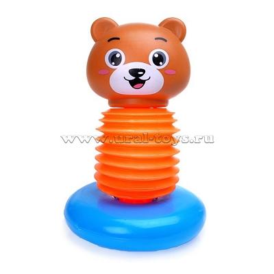 "Развивающая игрушка 818B ""Медвежонок"" - фото 1"