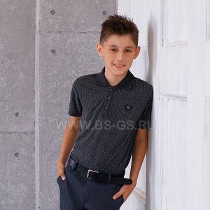 Батник Code Line Bonar для мальчика - фото 1