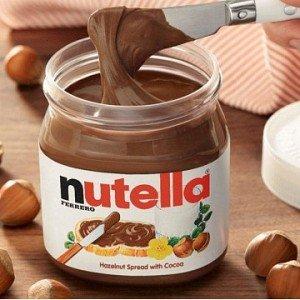 Шоколадная паста «Nutella» • ХИ - фото 1