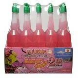 Розовое удобрение 10 бутылочек по 35 мл каждая (для активации цветения)