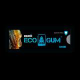 Жевачка из чистой смолы лиственницы Паровая EcoGum
