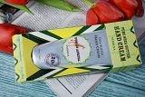 Out of Africa Pure Shea Butter Hand Cream Lemon Verbena