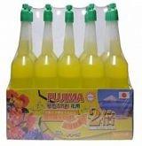 Желтое удобрение ДЛЯ ЦВЕТОВ, ДЕРЕВЬЕВ, РАССАДЫ И ЛУКОВИЦ 10 бутылочек по 35 мл каждая
