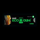 Жевачка из чистой смолы сибирской лиственницы EcoGum классическая